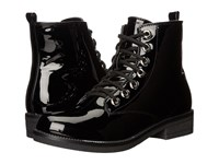 Chinese Laundry Stefan Black Women's Lace Up Boots