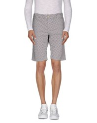 Gaudi' Trousers Bermuda Shorts Men
