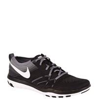 Nike Free Transform Flyknit Running Trainers Female Black