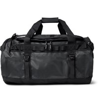 The North Face Base Camp Coated Nylon Holdall Black