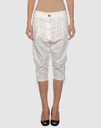 Cora Groppo Trousers 3 4 Length Trousers Women