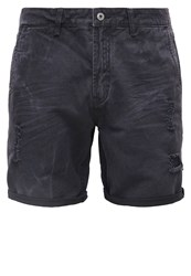 Scotch And Soda Shorts Antra Anthracite