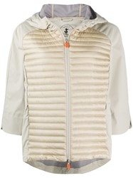 Save The Duck Quilted Puffer Jacket 60