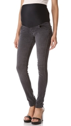 James Jeans Twiggy 5 Pocket Maternity Jeans Slate Ii