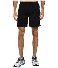 Asics Woven Short 7 Performance Black Men's Shorts
