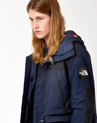 The North Face Black Label Mountain Parka Navy