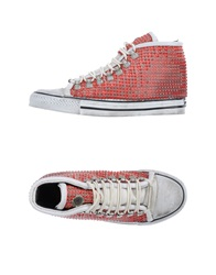 Dioniso Sneakers Red