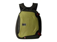 Crumpler The Dry Red No 5 Laptop Backpack Khaki Gunmetal Backpack Bags Beige