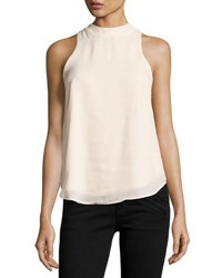 Lucca Couture Mercy Sleeveless Top Light Pink