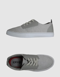 Radii Sneakers Light Grey