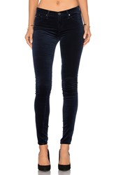 Ag Adriano Goldschmied Legging Blue