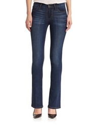 Joe's Jeans The Provocateur Petite Bootcut Jeans Aimi