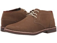 Kenneth Cole Reaction Desert Sun Taupe Lace Up Boots