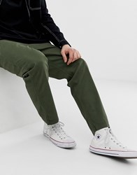 Dickies Smithtown Trouser In Green