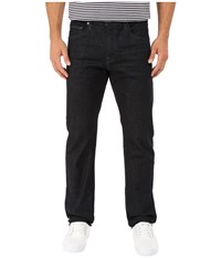 Ag Adriano Goldschmied Graduate Tailored Leg Denim In 1 Years Highland 1 Years Highland Men's Jeans Black
