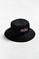 Urban Outfitters Mary J. Blige Real Love Bucket Hat Black