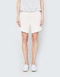 Baserange Bobbili Shorts In Off White