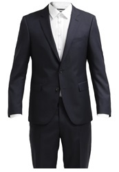 Joop Finch Brad Suit Dark Blue