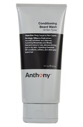 Anthony Logistics For Men Tm Conditioning Beard Wash