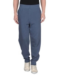 T By Alexander Wang Casual Pants Slate Blue