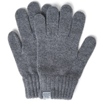 Norse Projects Classic Glove Mouse Grey
