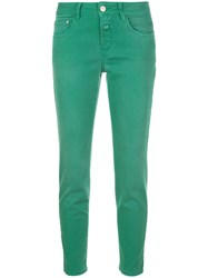 Closed Baker Jeans Green