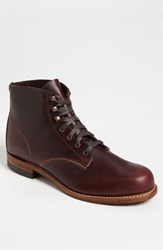 Men's Wolverine '1000 Mile' Boot Cordovan