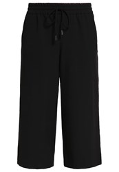 Only Onlgulla Trousers Black