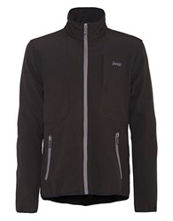 Jeep Windshell Jacket Black