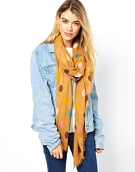 Codello Dream Circus Scarf Multi