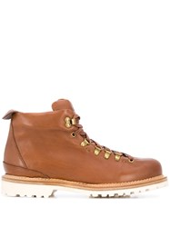 Buttero Alpine Hiking Ankle Boots 60