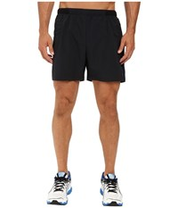 Asics Distance 5 Shorts Performance Black Men's Shorts