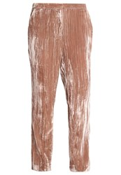 Tiger Of Sweden Muna Trousers Burlywood Beige