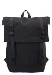 Your Turn Rucksack Black
