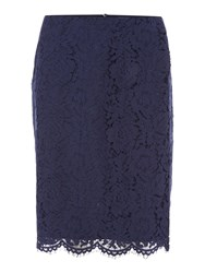 Minimum Christense Skirt Navy