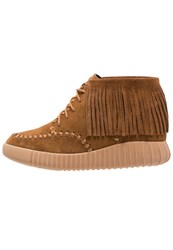 Coolway Buzo Ankle Boots Camel