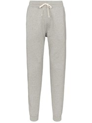 Reigning Champ Slim Fit Track Pants Grey