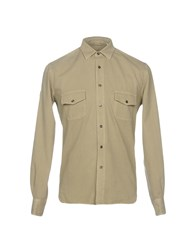 Avio Shirts Military Green