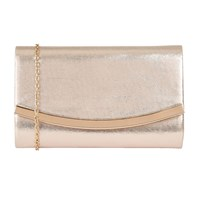Lotus Hester Matching Clutch Bag Metallic