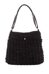 Helen Kaminski Hapuna Shoulder Bag Black