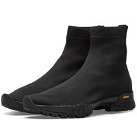1017 Alyx 9Sm Knit Hiking Boot Black