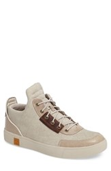 Timberland Men's Amherst Sneaker String Canvas