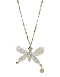 Patrizia Pepe Necklaces White