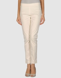 Normaluisa Casual Pants Ivory