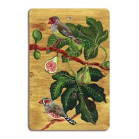 Avenida Home Nathalie Lete In The Garden Of My Dreams Chopping Board Fig Tree