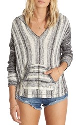 Billabong Women's Island Baja Hooded Pullover