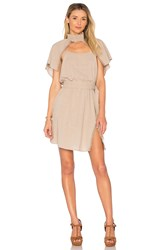 Somedays Lovin Young Wild Thing Dress Gray