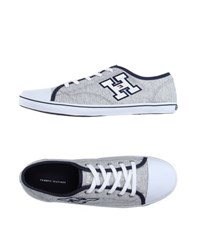 Tommy Hilfiger Footwear Low Tops And Trainers Women