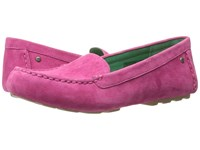 Ugg Milana Pink Azalea Women's Dress Flat Shoes
