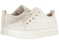 Timberland Mayliss Oxford White Full Grain Women's Lace Up Casual Shoes
